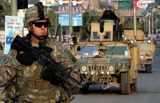 Kuzey Irak'taki operasyonlarda 2 ABD askeri öldürüldü