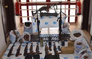 Bingöl'deki DEAŞ operasyonlarında 10 gözaltı