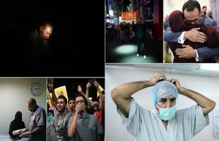 Sisi'nin kanlı darbesiyle savrulan hayatlar   FOTO