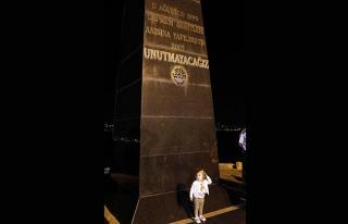Marmara Depremi'nin 18. yılında hayatını kaybedenler...