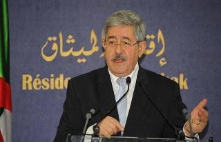 Cezayir'de Uyahya dördüncü kez başbakan oldu