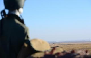 Telafer yakınlarındaki bir kasaba DEAŞ'tan kurtarıldı