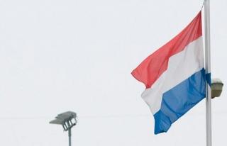 Hollanda'da hahamdan Müslümanlara, PEGİDA'yı kınayan...
