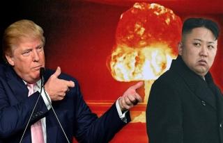 Trump, Kuzey Kore'yi 'teröre destek veren devletler...