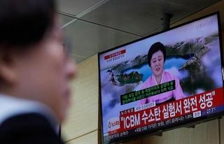 Güney Kore ve Çin'den Kuzey Kore'ye kınama