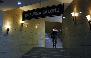 Kırmızı listedeki PKK'lının korumasına hapis