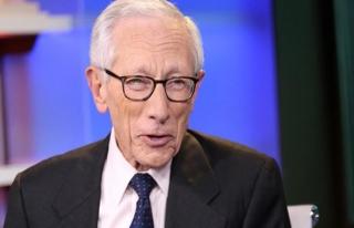 Fed Başkan Yardımcısı Stanley Fischer istifa etti