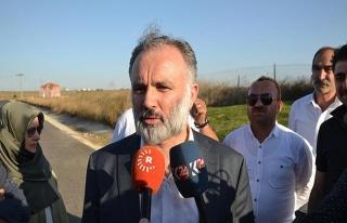 HDP milletvekili Ayhan Bilgen tahliye oldu