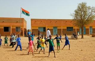 Varlık içinde yokluk çeken ülke: Burkina Faso