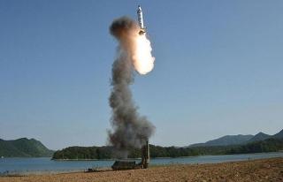 Güney Kore'de radyoaktif madde kalıntıları tespit...