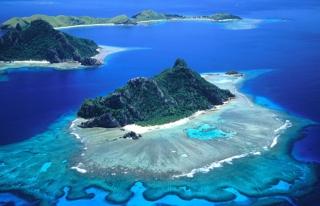 Yeni Zelanda'dan Pasifik'te havacılık güvenliğine...