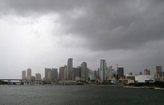 Irma Kasırgası Florida'ya ulaştı