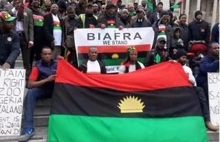 Nijerya'da ayrılıkçı harekete operasyon iddiası