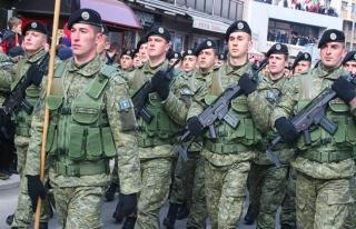 Sırp Listesi Kosova Ordusu'na karşı çıktı
