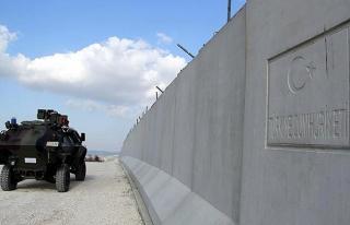 Yasa dışı sınırı geçmeye çalışan 3 bin 148...