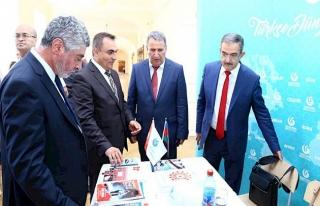 Bakü'de II Uluslararası Osmanlı Tarihçileri Kongresi...