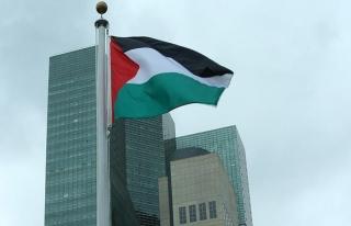 Bağımsız Filistin için 1 milyon öğrenciden imza