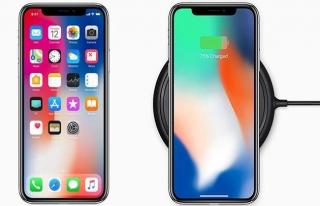 Apple, iPhone 8, iPhone 8 Plus ve iPhone X'i tanıttı