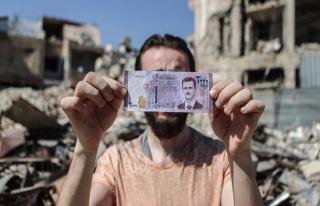 Lübnan'da 'Suriye'deki Savaşın Bedeli' konferansı