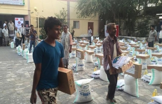 Yemen Cumhurbaşkanı Hadi'den Türkiye'ye övgü