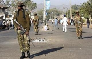Nijerya'da muhalefetten diyalog çağrısı