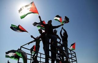 Filistin Kurtuluş Örgütü'nden ABD'ye çağrı
