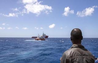 Nijerya'da tekne alabora oldu: En az 53 ölü