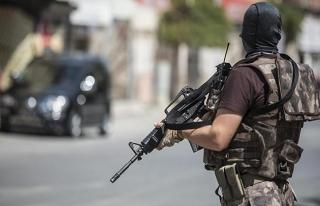 Van'da PKK/KCK'ye yönelik operasyonda 9 gözaltı