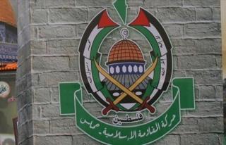 Hamas'tan İsrail'e Gazze uyarısı