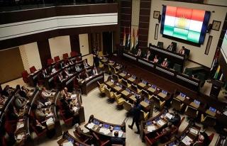 IKBY'den Irak ile BM'ye 'havalimanları' çağrısı