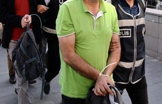 Yurt dışına kaçmak isteyen hakim adayı tutuklandı