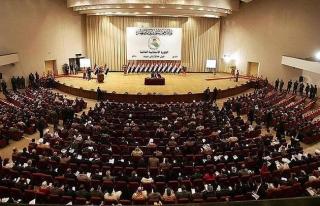 Irak Parlamentosu, Kerkük vilayet meclisini lağvetmeyi...