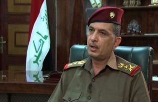 Irak Genelkurmay Başkanı İran'a gitti