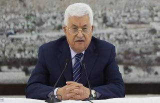 Abbas'dan Kral Selman ve Sisi'ye 'destek' teşekkürü