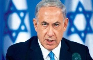Netanyahu'dan işgal birimlerinin yolları için 57...