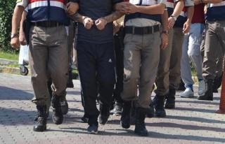 Ordu'da FETÖ'ye yönelik operasyonda 32 gözaltı