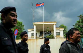 Malezya Kuzey Kore'ye seyahati yasakladı