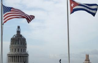 ABD'den Küba'ya yeni yaptırımlar