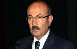 Eski Burdur Valisi Hasan Kürklü'ye FETÖ'den gözaltı