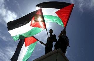 Filistin'den İsrail'in şartlarına 'ret' cevabı