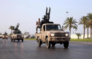 Libya, 17 Şubat devriminin yedinci yılında hala...