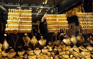 Altının gram fiyatı, tüm zamanların zirvesinde