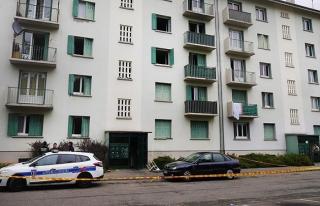 Mulhouse'daki yangında yaralanan 1 Türk daha öldü