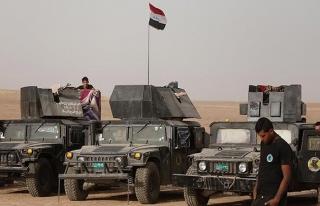 IKBY'den 'Irak Kerkük'e operasyon başlatacak' iddiası