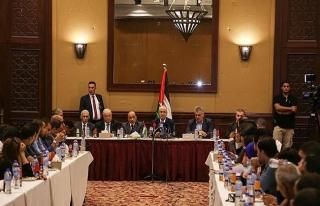 Hamas ve Fetih arasındaki uzlaşı anlaşmasının...