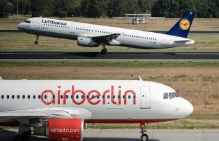 Lufthansa, iflas eden Air Berlin'in büyük bölümünü...