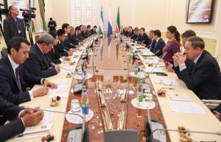 Tataristan Özbekistan'a petrol ürünleri satacak