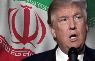 Trump, İran kararını açıkladı