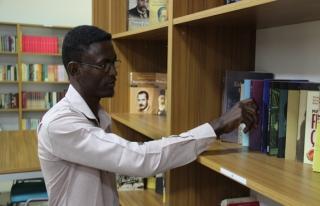 Sudan'da Türkçe kurslarına 3 bin başvuru