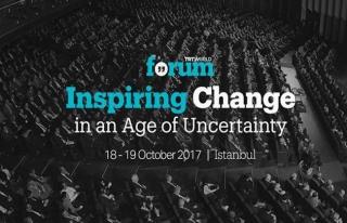 TRT World Forum İstanbul'da yapılacak